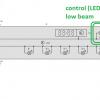 005 - schema kontrolka