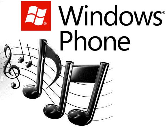 Nastavenie zvonenia na WindowsPhone 7.5