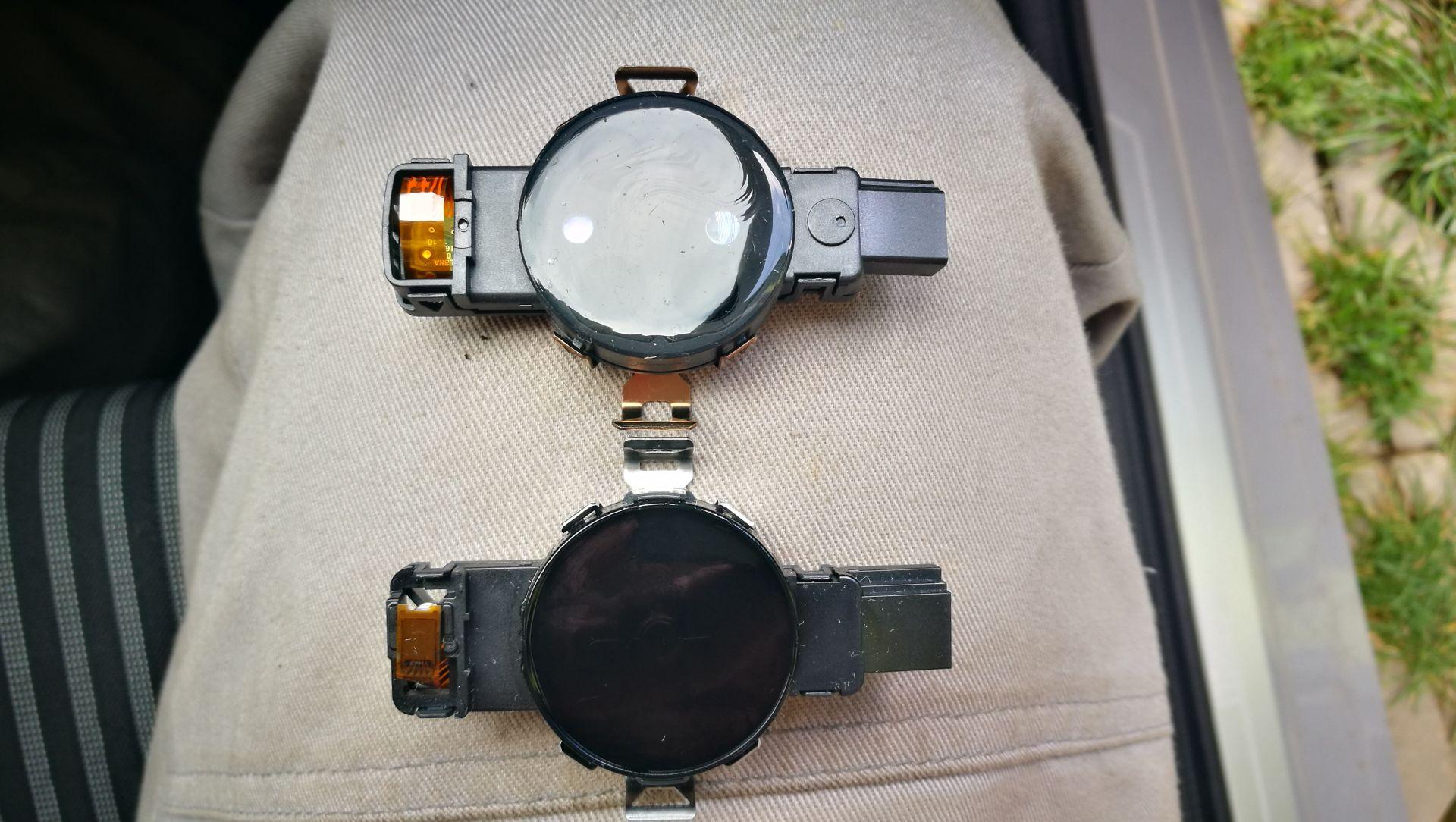 Dažďový senzor
